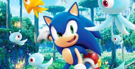 <em>Sonic Colors Ultimate</em> ha sido anunciado y llegará pronto