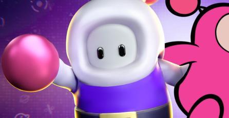 Confirmado: <em>Fall Guys</em> recibirá pronto un genial skin de <em>Bomberman</em>
