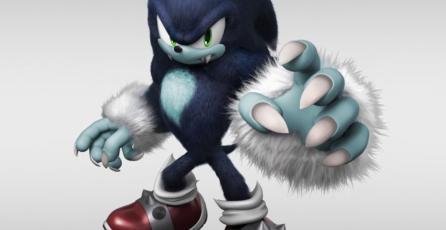 Sonic the Werehog y Súper Sonic llegarán a la versión móvil de <em>Sonic Forces</em>