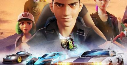 <em>Rápido y Furioso</em> tendrá un juego con elementos tipo <em>Mario Kart</em>