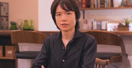 Aclaran la declaración de Masahiro Sakurai sobre su posible jubilación