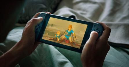 Lenovo sacará una tablet 2K que podrás utilizar como monitor para tu Nintendo Switch