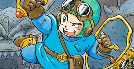 ¿Habrá más remakes de <em>Dragon Quest</em> en HD-2D? Esto opina Yuji Horii