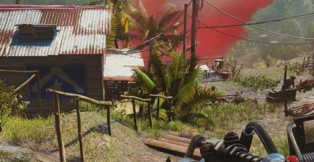 <em>Far Cry 6 </em>se ve como un poco más de lo mismo, pero ya tiene fecha de estreno