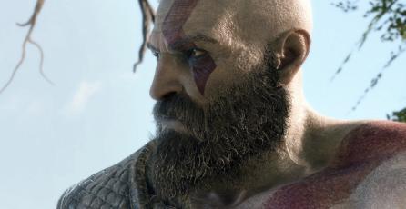 Sony se disculpa por usar un logo y un nombre incorrecto del nuevo <em>God of War</em>