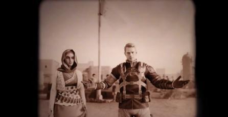"Iron Harvest - Tráiler de Lanzamiento ""Operation Eagle"""