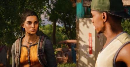 """Far Cry 6 - Tráiler de Historia """"Dani Rojas"""""""
