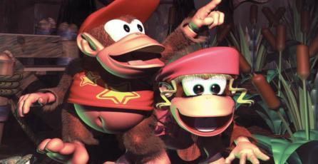 Super Nintendo World: nuevo arte conceptual revela como sería el área de <em>Donkey Kong</em>
