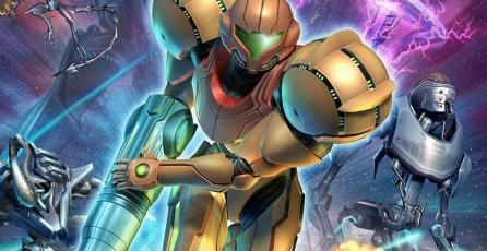 Insider reafirma que habrá un nuevo <em>Metroid</em> para Switch este año