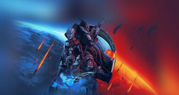 <em>Mass Effect Legendary Edition</em>