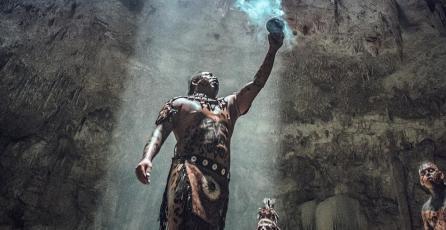 Sony podría financiar <em>Mictlan: An Ancient Mythical Tale</em> sin hacerlo exclusivo