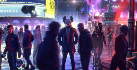 Los zombis llegarán a <em>Watch Dogs: Legion</em> en un nuevo modo de juego