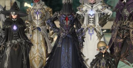 Productor de <em>Final Fantasy</em> cree que el 5G puede acabar con la popularidad de las consolas