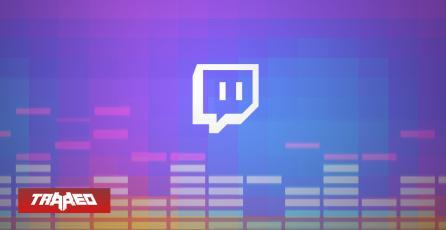 No más streams con música: Twitch advierte a streamers que ha recibido más de 1000 reclamos por copyright