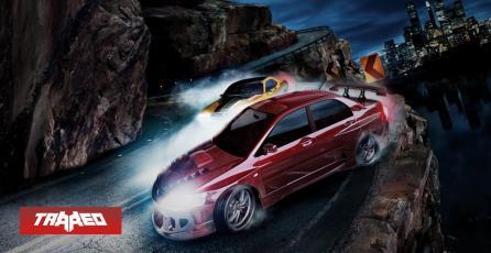 EA sacará de la venta hoy Need for Speed: Carbono, Undercover, The Run, Shift y Shift 2