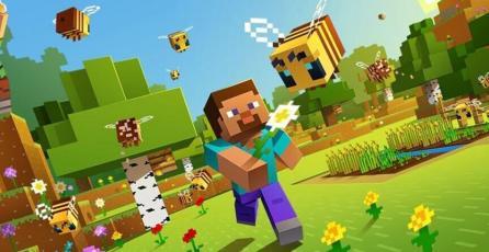 ¡Ups! Youtuber hizo trampa en su speedrun de <em>Minecraft</em> sin saberlo