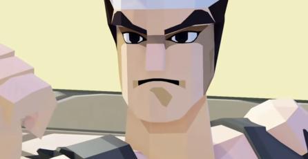 Skins y escenarios retro llegarán a <em>Virtua Fighter 5: Ultimate Showdown</em> vía DLC