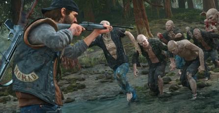 ¿<em>Days Gone</em> en Xbox? Es posible gracias a Microsoft Edge