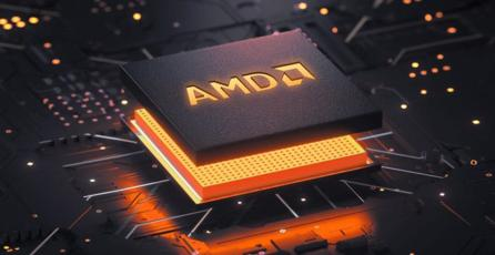 ¡Poder! AMD presenta su tecnología de súper resolución FidelityFX