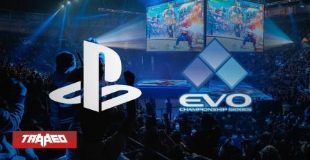 Evo Community Series: PlayStation anuncia torneos del Evo para PS4