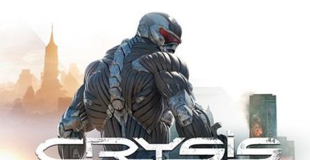 <em>Crysis Remastered Trilogy</em> es oficial y llegará este año