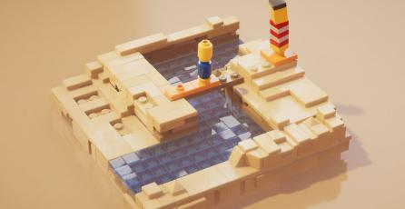<em>LEGO Builder's Journey</em> dará el salto de Apple Arcade a Switch y PC