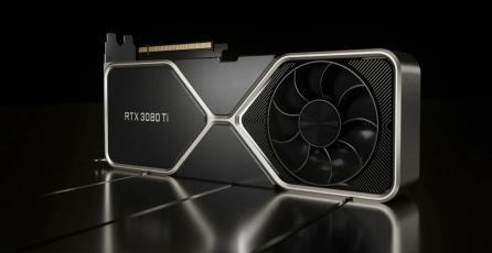 Nvidia anuncia la poderosa RTX 3080 Ti; cuesta más que un PS5 y un Xbox Series X