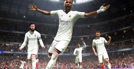 Ultimate Team de <em>FIFA</em> y otros juegos le dejó más de $1600 MDD a EA