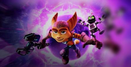 <em>Ratchet & Clank: Rift Apart</em>; qué es; cuándo sale y todo lo que debes saber antes de jugar