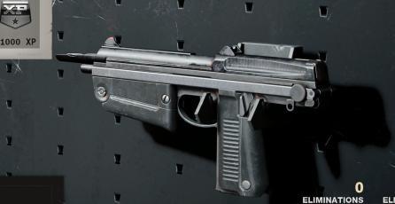 Una nueva y poderosa pistola llegó a <em>CoD: Warzone</em> y así puedes desbloquearla