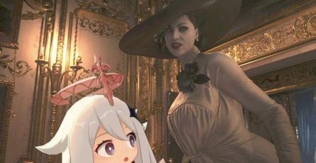 <em>Genshin Impact</em>: actriz de Lady Dimitrescu prestará la voz a un personaje misterioso