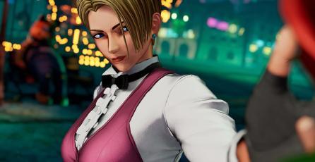 ¡No! SNK anuncia el retraso de <em>The King of Fighters XV</em>