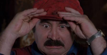 Versión restaurada de la película de <em>Super Mario Bros.</em> incluye escenas eliminadas