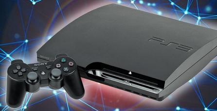 PlayStation 3 recibe otra actualización sorpresa con estos ajustes
