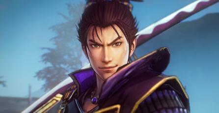 <em>Samurai Warriors 5</em> nos muestra su trailer final a días de su lanzamiento