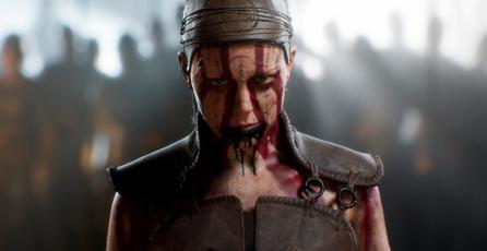 RUMOR: <em>Hellblade 2</em> mostrará un nuevo avance en el E3 2021