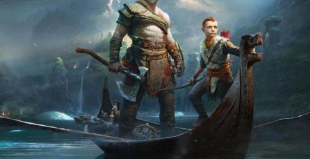 El nuevo <em>God of War</em> no llegará este año; confirman versión para PS4 y PS5