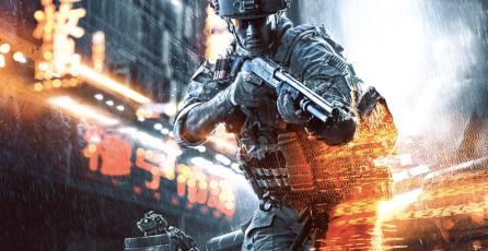 ¿Eres miembro Amazon Prime? Ya puedes descargar sin costo <em>Battlefield 4</em>