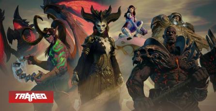 """""""Blizzard 2.0"""": Estudios fundados por ex empleados de Blizzard buscan crear nuevos juegos tipo Warcraft"""