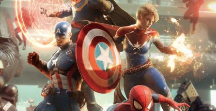 RUMOR: 2K revelará un nuevo juego de Marvel por turnos y un spin-off de <em>Borderlands</em>
