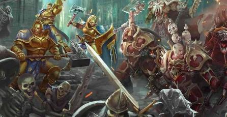 Juego gratis: están regalando una entrega de <em>Warhammer</em> para PC