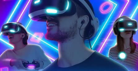 Sony no se olvida de PlayStation VR y anuncia 7 juegos de realidad virtual