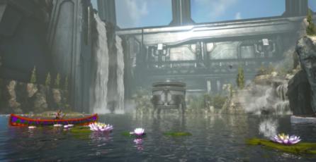 """Ark: Survival Evolved - Tráiler Lanzamiento de Expansión """" Ark: Genesis 2"""""""