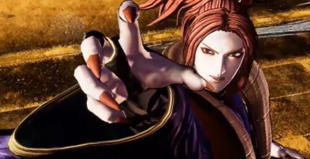 "Samurai Shodown - Tráiler de Personaje DLC ""Shiro Tokisada Amakusa"""