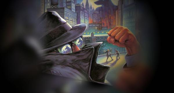 #ViernesRetro: <em>Nightshade</em>