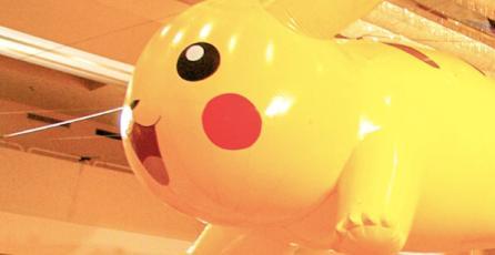¡<em>Pokémon</em> ya vendió más de 380 millones de juegos en 25 años!
