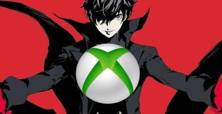 Clasifican <em>Persona 5 Royal</em> para Xbox, pero no te emociones