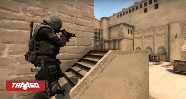 Counter-Strike: GO: No más competitivo para los free-to-play para contener a los hackers