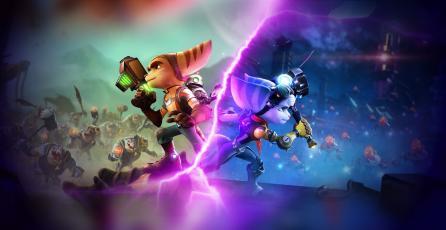 <em>Ratchet & Clank: Rift Apart</em>