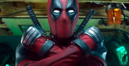 ¿<em>Deadpool 3</em> viene en camino? Actor parece estarlo insinuando